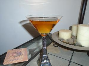 Friday Cocktail: Fontainebleau