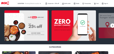 Top 10 Food Delivery Websites In India (Food Delivery Apps)