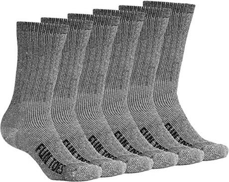 Best Work Socks: Despite Appearances, Not All Socks Are Created Equal!