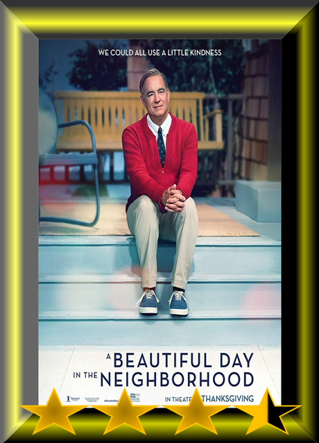 ABC Film Challenge – Oscar Nomination – H – A Beautiful Day in the Neighbourhood (2019) Movie Review