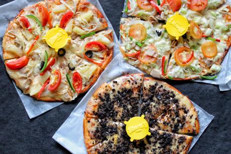 Budget-Friendly and Enjoyable Pizzas? Visit Alberto's Pizza, Visayas Avenue