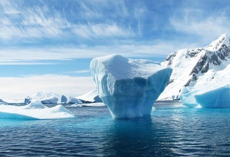 Antarctica Sets A New Hottest Temperature Record in Less Than 5 Years
