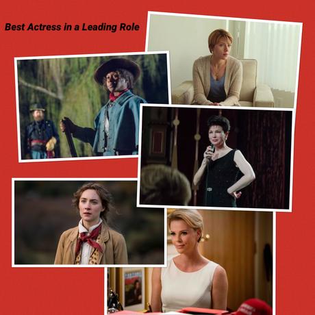 Oscars 2020 – Best Actress