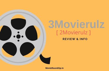 3Movierulz 2020 : Download All Types Of FREE Movies Info**
