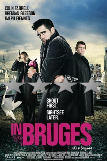 ABC Film Challenge – Oscar Nomination – I – In Bruges (2008)