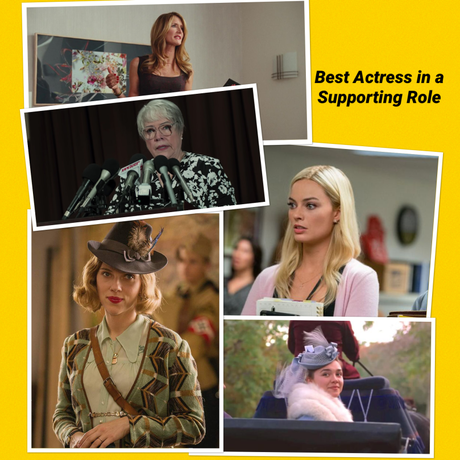 Oscars 2020 – Best Supporting Actress