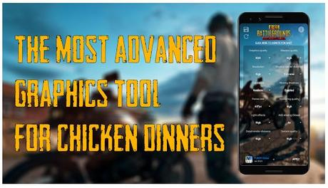 Best Gfx Tool Apps Android/ iPhone