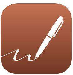 Best handwriting to text app iPhone