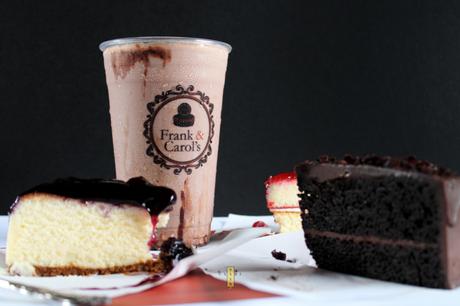 Make Celebrations Extra Special with Frank & Carol's Premium Cakes