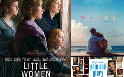 Best of 2019: Top 10 Films of the Year