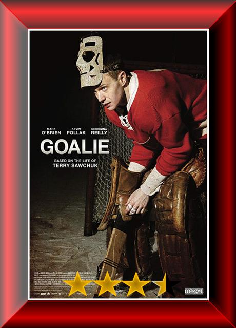 Goalie (2019) Movie Review