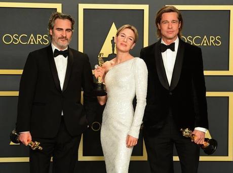 Oscars 2020 – Acting Winners!