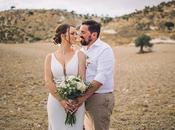 Destination Intimate Wedding Paphos with Rustic Details Natalie Rhys