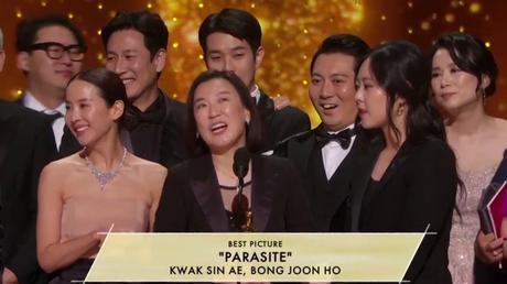 Oscars 2020 Reaction: Hope Restored?