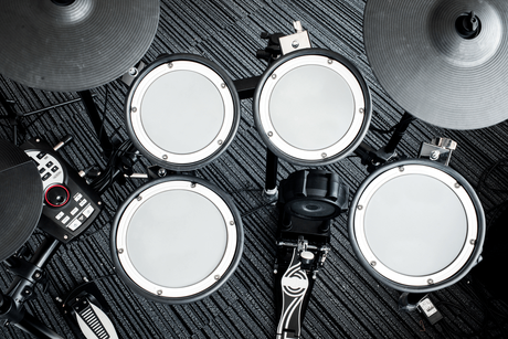 Electronic Drum Kits and The Benefits Of Learning Them