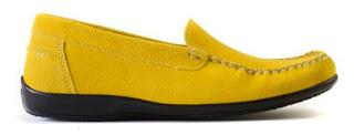 Shoe of the Day   Arcopedico Footwear Alice Loafer