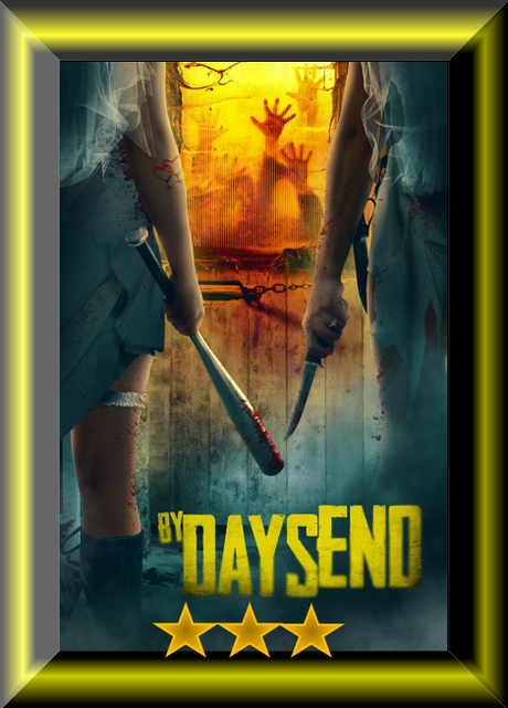 By Day's End (2020) Movie Review