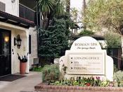 Calistoga Weekend Roman Springs Resort