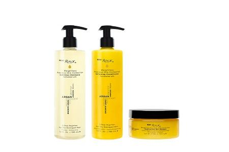 Roux®'s New Weightless Precious Oils Collection