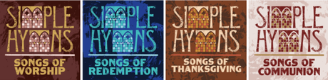 Venture3media Releases 5th Album In Simple Hymns Series: Songs of Easter; Features Chris Eaton, Kelly Minter, Leigh Nash, London Gatch, Joanna Beasley, Stephen Petree, Brian Ortize, More