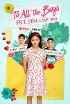 To All the Boys: P.S. I Still Love You (2020) Review