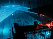 Gunver Ryberg Swimming Pool Laser Techno