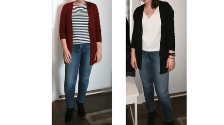 Effortless and Interesting: Creating Simple Yet Compelling Looks