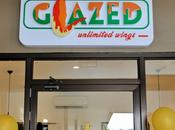 Tasty Budget-Friendly: GLAZED Unlimited Wings