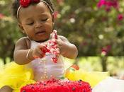 Healthy Smash Cake Recipes First Birthday
