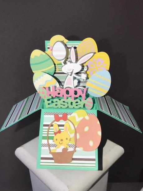 Ideas and Inspirations for Handmade Easter Cards: 2020 Edition