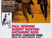 Butch Cassidy Sundance (1969) Movie Review