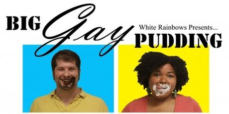 REVIEW: Big Gay Pudding (White Rainbows)