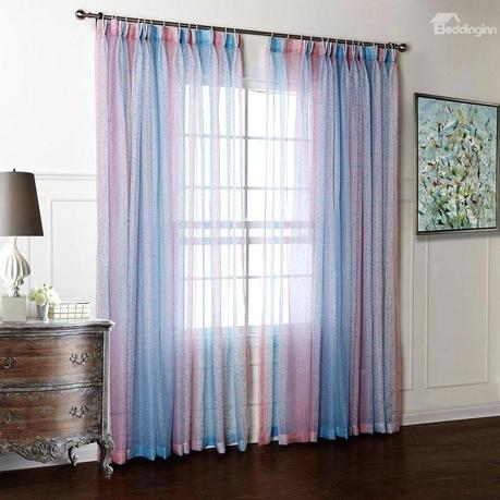 pretty pink curtains shower cool and blue property shutters