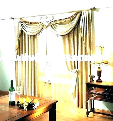 pretty pink curtains cute shower sheer scarf valance swag valances swags black