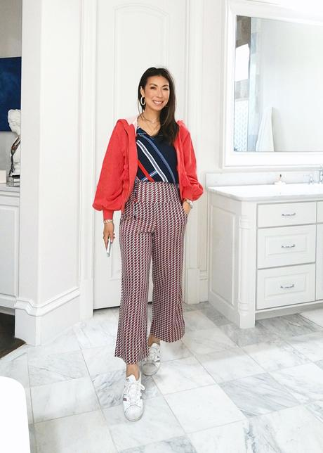 STYLING MY FAVES FROM CABI SPRING 2020