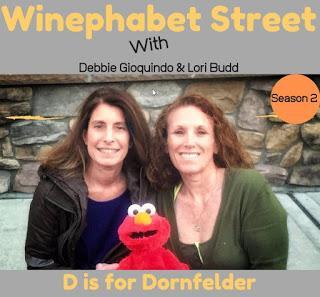 Winephabet Street Season 2 Episode 4 - D is for Dornfelder