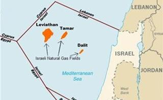 WHAT ISRAEL SHOULD DO WITH THE BILLIONS FROM NATURAL GAS SALES
