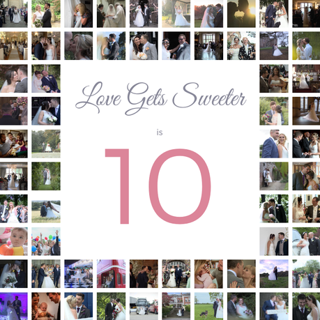 Win Your Wedding Videography