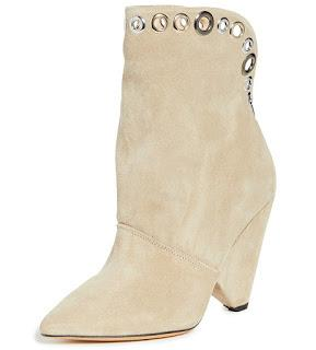 Shoe of the Day | IRO Sudeka Boots