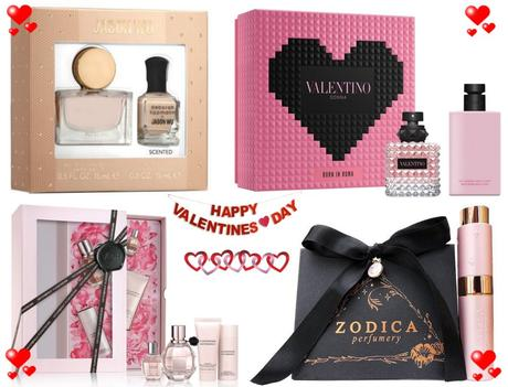 Valentine's Day Gifts: All Set(s) for Gifts This Valentine's Day