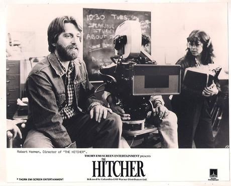 The Hitcher: How to Cope with Fridging