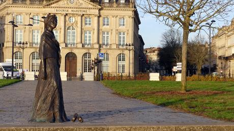 How Bordeaux is acknowledging its slave trade past