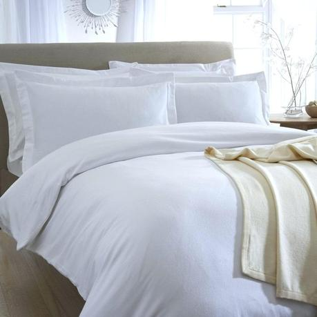 cotton bed linen sets uk brushed flannelette duvet covers pillowcases