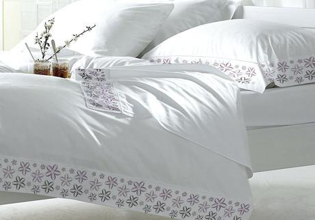 cotton bed linen 100 sets