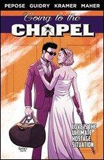 Going To The Chapel TPB – Preview