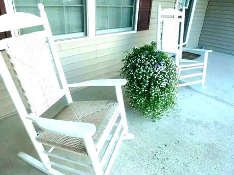 outside wicker rockers white resin outdoor patio rocking chair clearance