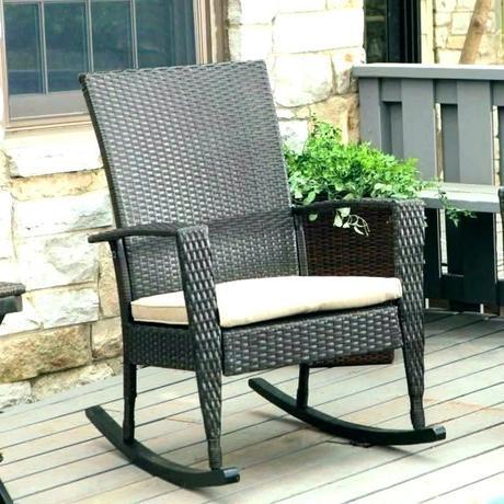 outside wicker rockers rocker outdoor furniture resin rocking chairs sale