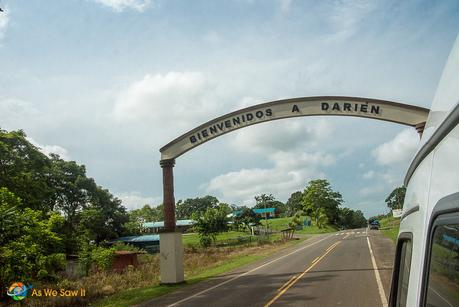 Crossing the Darien Gap: Here's How to Do It