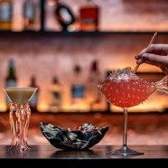 Spend Valentine's night at The Parrot at The Waldorf, London