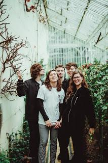 EP review: Cupid attests: brand new friend's 'A Cure For Living' is not only (a musical delight) for the lovers but for everyone